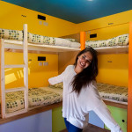 Are Hostels Safe? Personal Safety Tips For Staying in Hostels and Solo Female Travel Safety -2