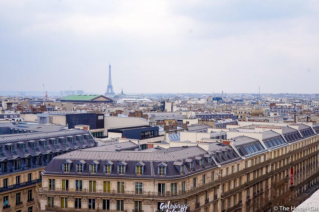 How To Photograph European Landmarks -1