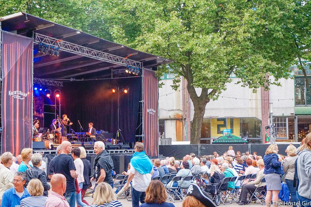Rotterdam Festivals - Nacht van de Kaap at Wereld Haven Dagen Rotterdam 2016 -13