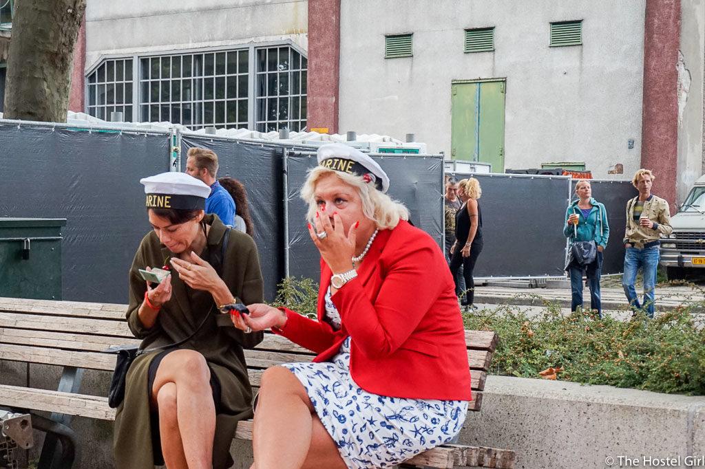 Rotterdam Festivals - Nacht van de Kaap at Wereld Haven Dagen Rotterdam 2016 -14