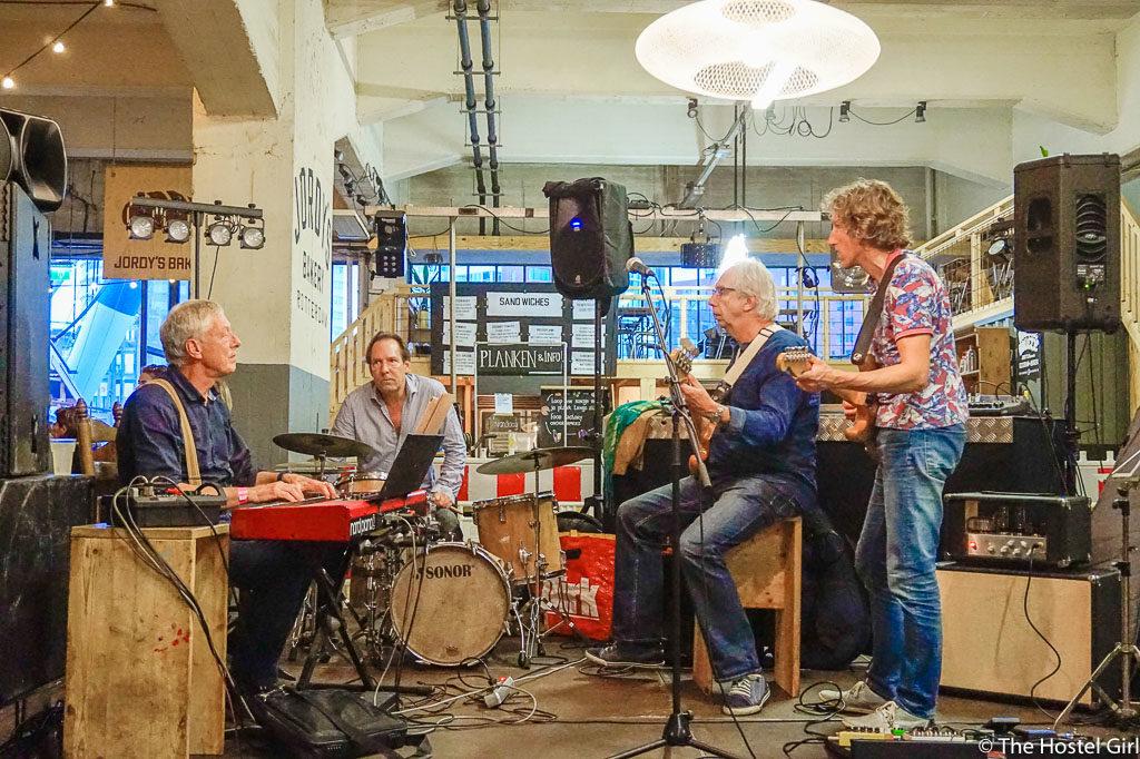 Rotterdam Festivals - Nacht van de Kaap at Wereld Haven Dagen Rotterdam 2016 -15