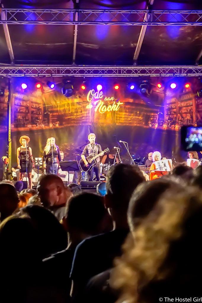 Rotterdam Festivals - Nacht van de Kaap at Wereld Haven Dagen Rotterdam 2016 -20