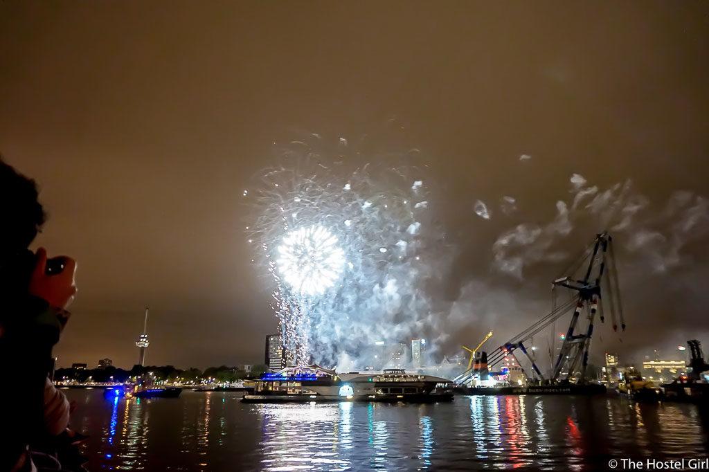 Rotterdam Festivals - Nacht van de Kaap at Wereld Haven Dagen Rotterdam 2016 -21