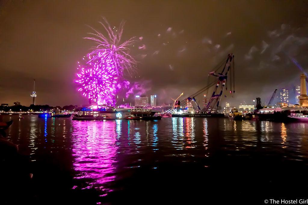 Rotterdam Festivals - Nacht van de Kaap at Wereld Haven Dagen Rotterdam 2016 -22