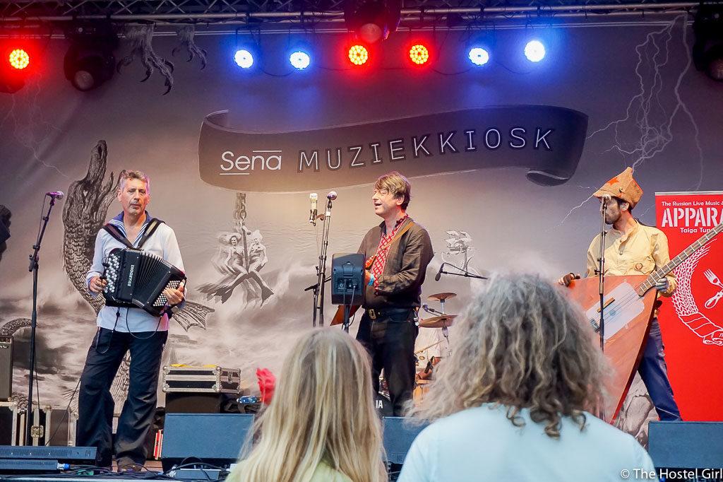 Rotterdam Festivals - Nacht van de Kaap at Wereld Haven Dagen Rotterdam 2016 -4
