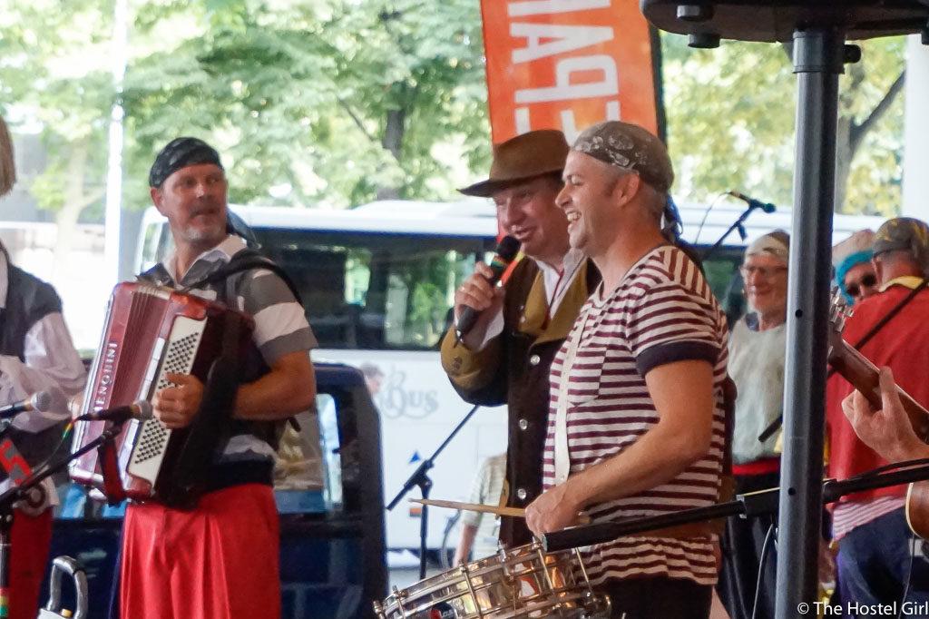 Rotterdam Festivals: How to Celebrate World Port Days at Wereldhavendagen