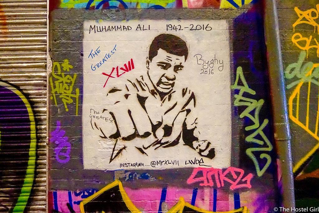 Leake Street Graffiti Tunnel: How To Find Secret London Street Art