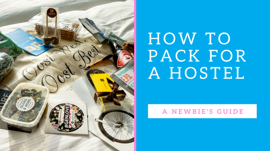 A Newbie's Guide to Staying in a Hostel For the First Time