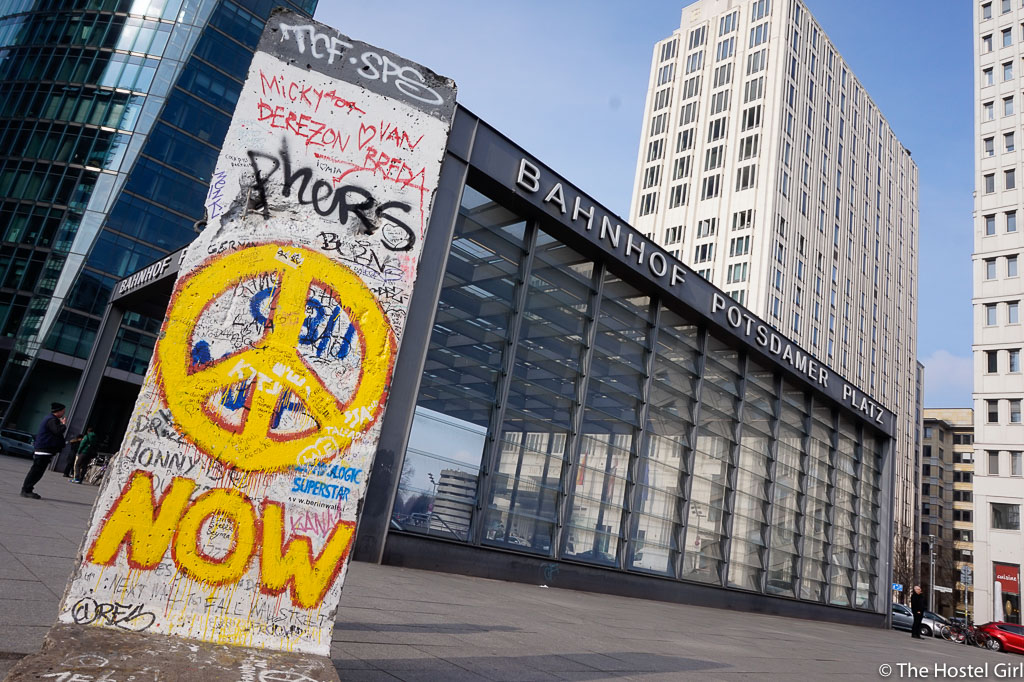 2016: A Year in 50 Photos Berlin
