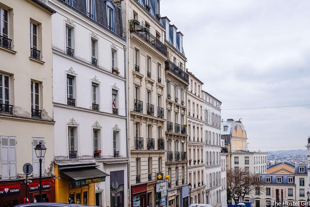 2016: A Year in 50 Photos Paris