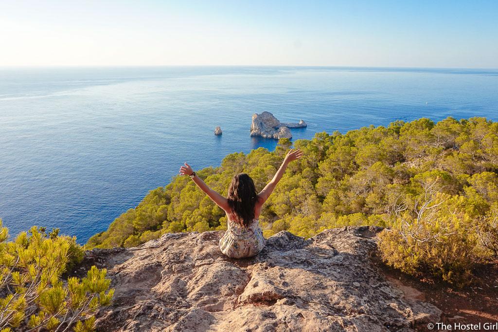 2016: A Year in 50 Photos Ibiza