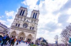 How To Photograph European Landmarks