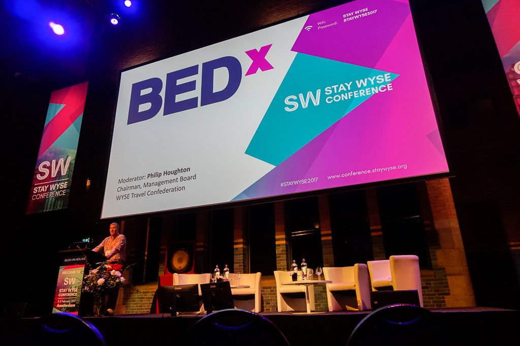 STAY WYSE Conference 2017 Amsterdam - 21
