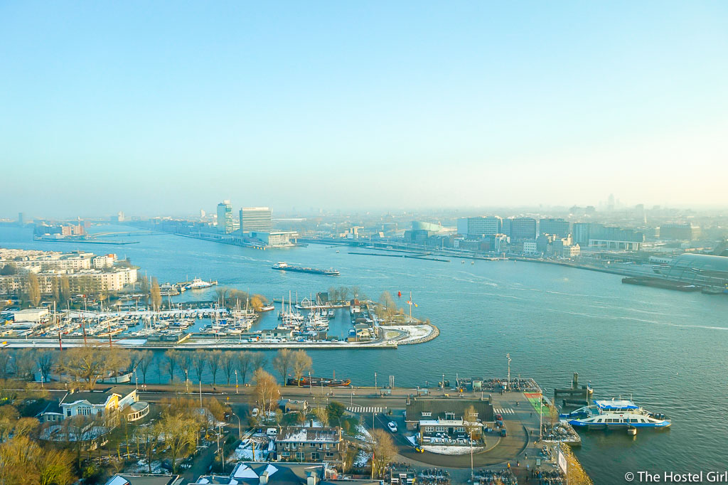 5 More Things to do in Amsterdam Noord -9
