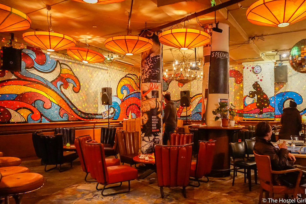 Amsterdam Nightlife: 5 of The Best Bars in Amsterdam - The ...