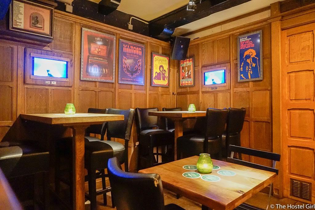 Amsterdam Nightlife - The Best Bars in Amsterdam -9