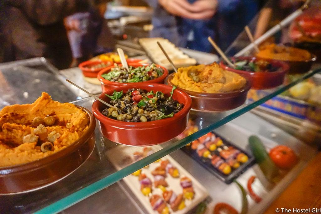 Athens Food Tours Reviews