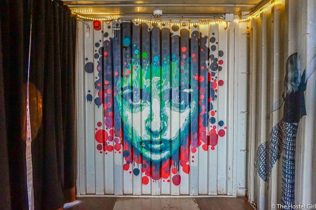 Noord Showcasing the Best Amsterdam Street Art -1