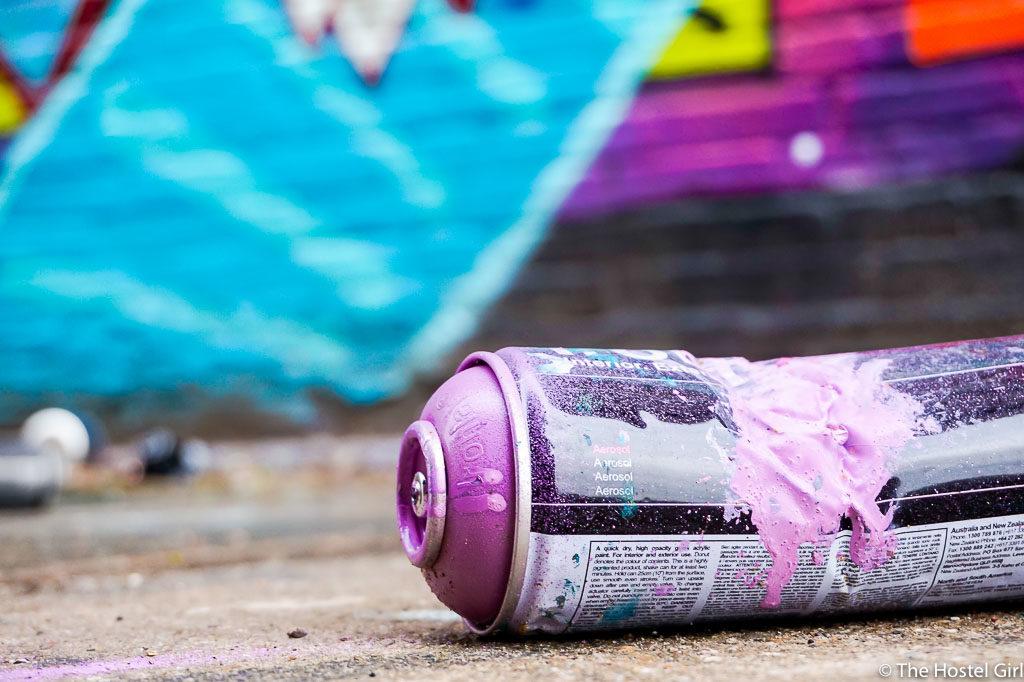 Amsterdam Noord Showcasing the Best Amsterdam Street Art -14