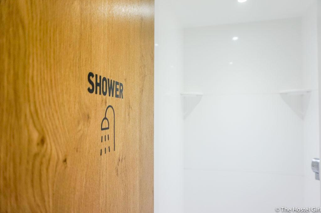The Locker Room London Review