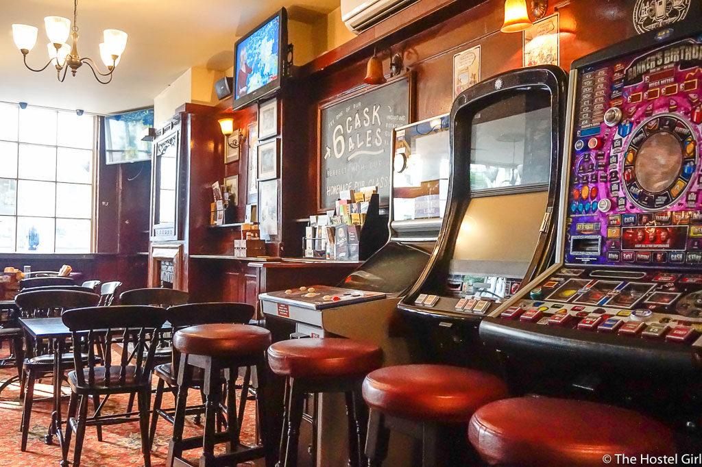 REVIEW - St Christopher's Inn Liverpool Street London Hostel -32
