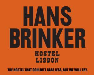Hans Brinker Lisbon Logo
