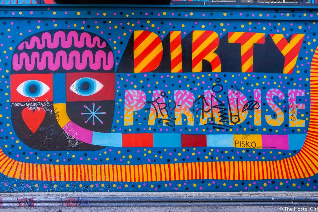 How To Find Street Art In Vienna -10