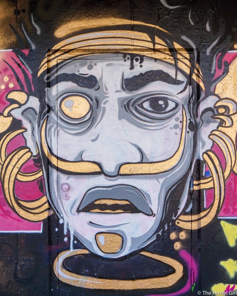 How To Find Street Art In Vienna -11