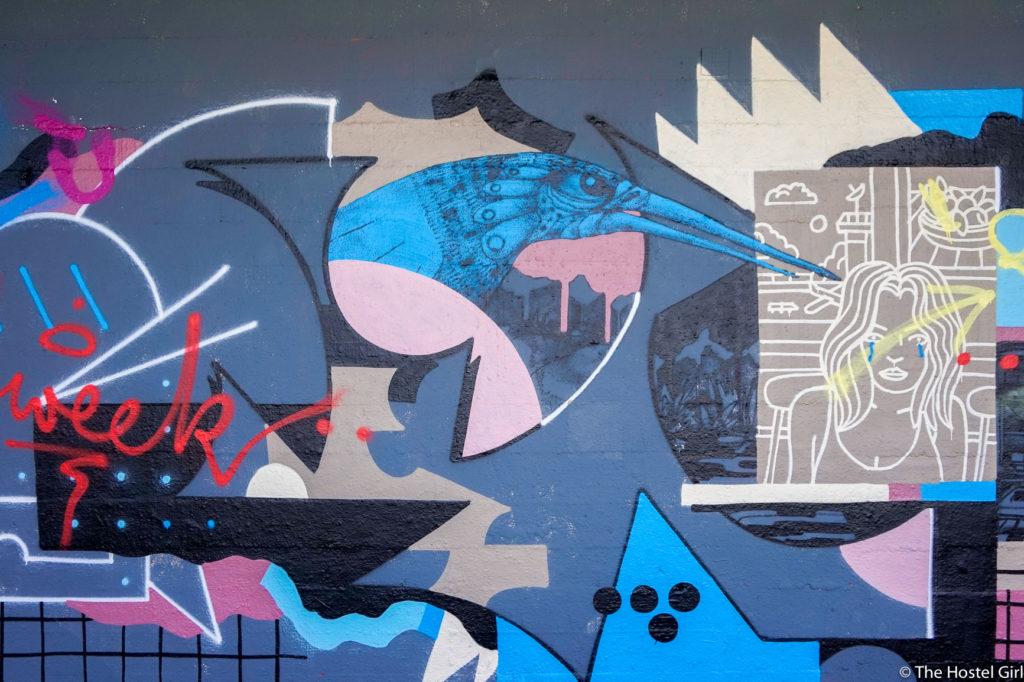 How To Find Street Art In Vienna -12