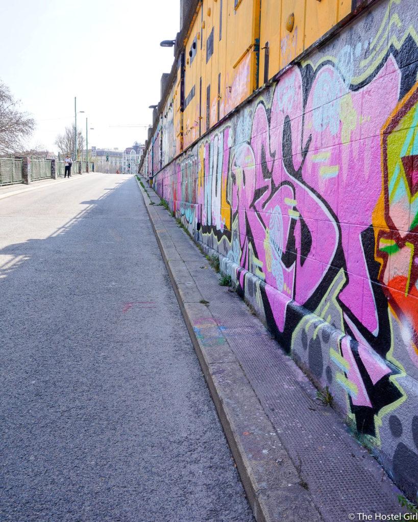 How To Find Street Art In Vienna -15