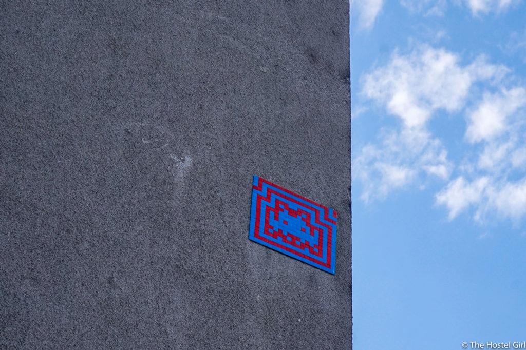 How To Find Street Art In Vienna -16