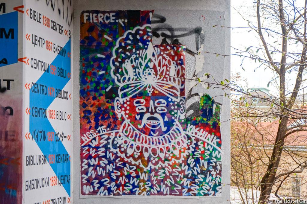 How To Find Street Art In Vienna -20