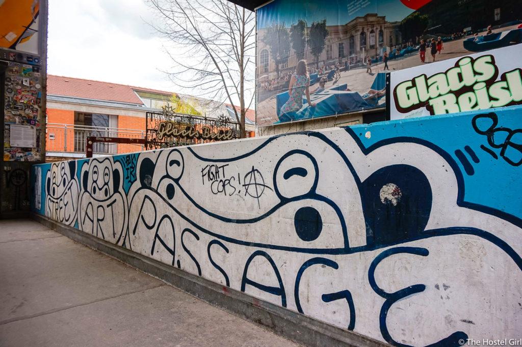 How To Find Street Art In Vienna -21