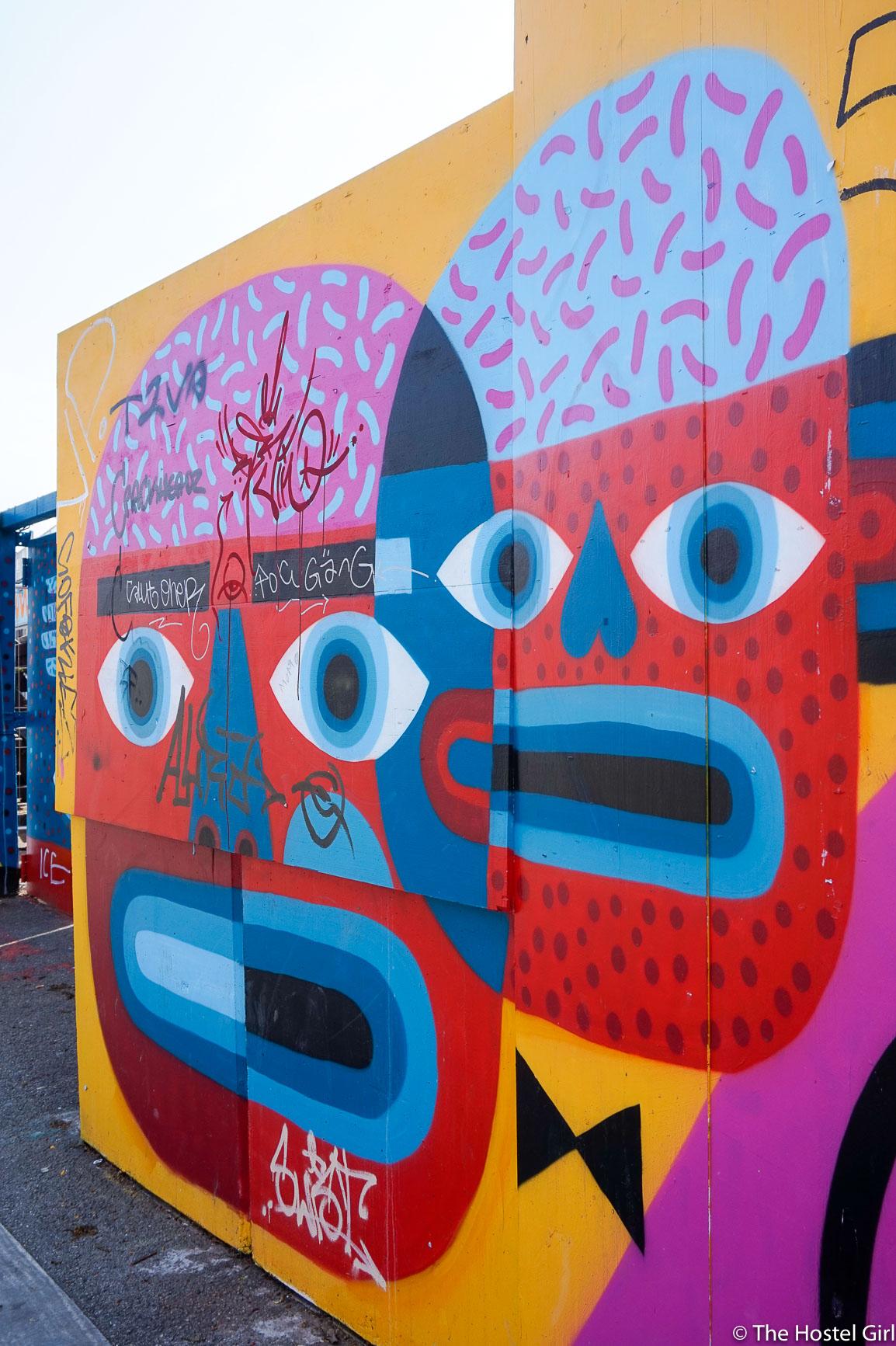 How To Find Street Art In Vienna -6