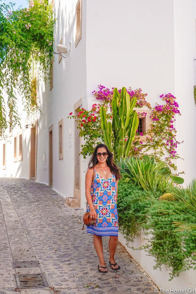 Ibiza Town - A Day in Eivissa -11