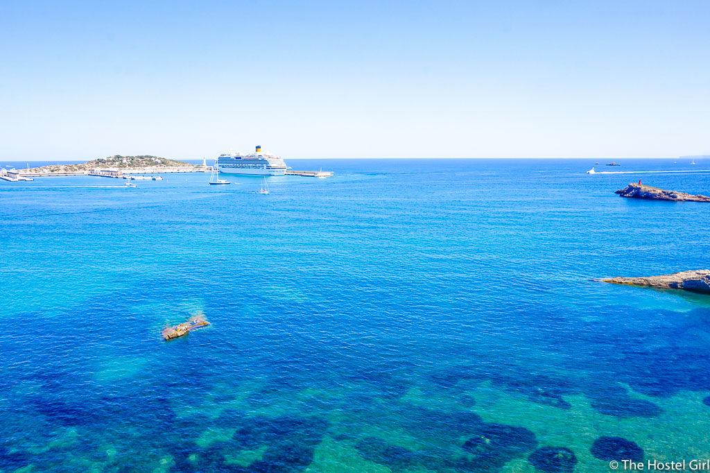 Ibiza Town - A Day in Eivissa -13