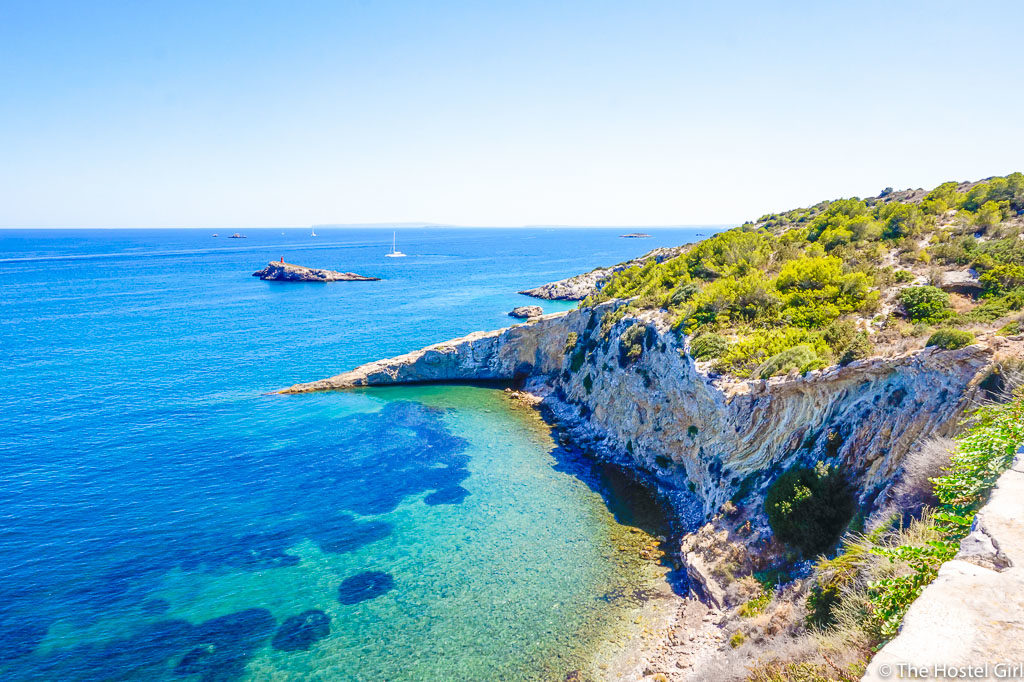 Ibiza Town - A Day in Eivissa -14