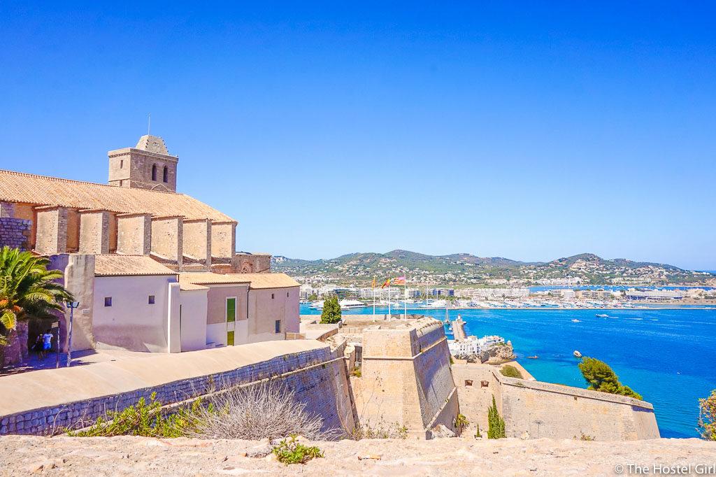 Ibiza Town - A Day in Eivissa -19