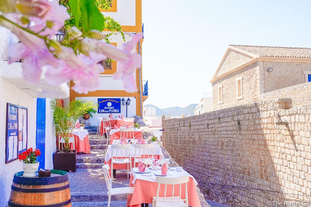 Ibiza Town - A Day in Eivissa -22