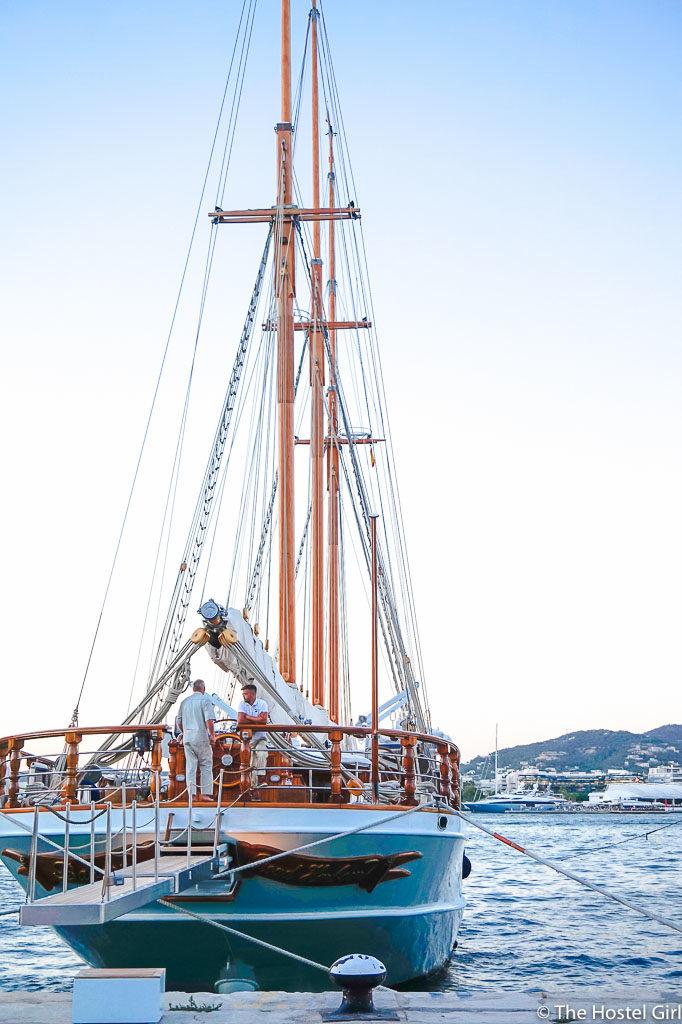 Ibiza Town - A Day in Eivissa -28