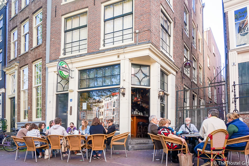 24 Hours in Amsterdam - How to Spend an Amazing Day in Amsterdam -5