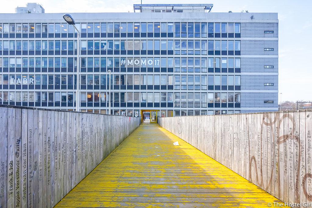 Op Het Dak - Fine & Fresh Dining Amongst The Rooftops of Rotterdam -18