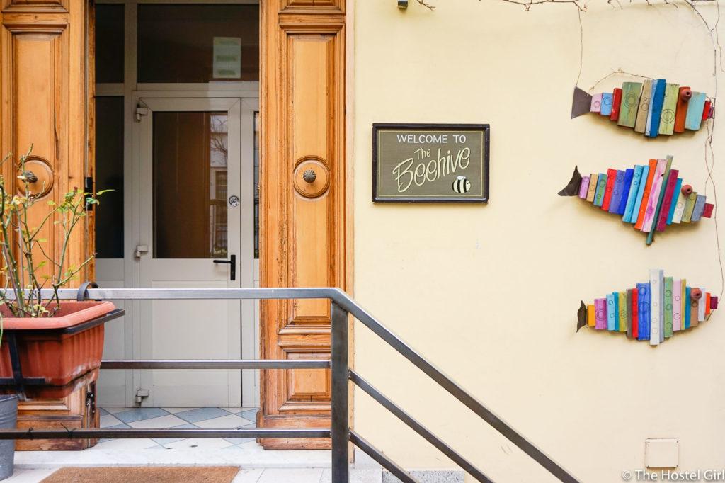 10 Of The BEST Hostels In Europe -11