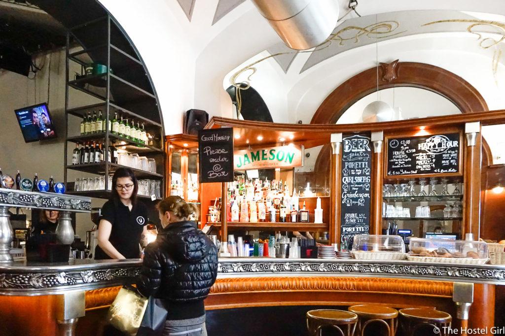 10 Of The BEST Hostels In Europe -12