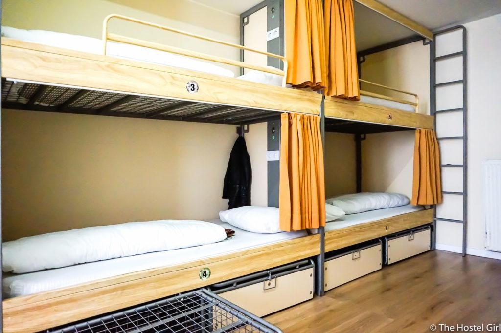 10 Of The BEST Hostels In Europe -17