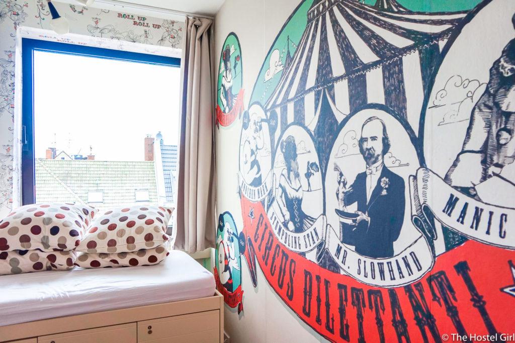 10 Of The BEST Hostels In Europe -2