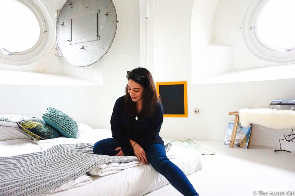 10 Of The BEST Hostels In Europe -23