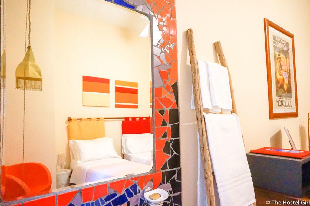 10 Of The BEST Hostels In Europe -24