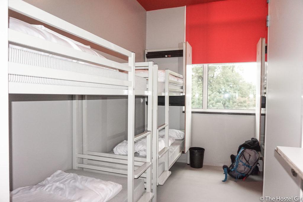 10 Of The BEST Hostels In Europe -7