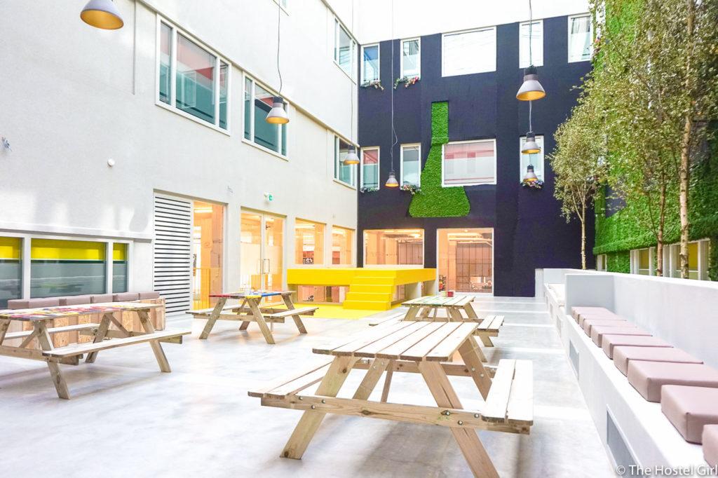 10 Of The BEST Hostels In Europe -9